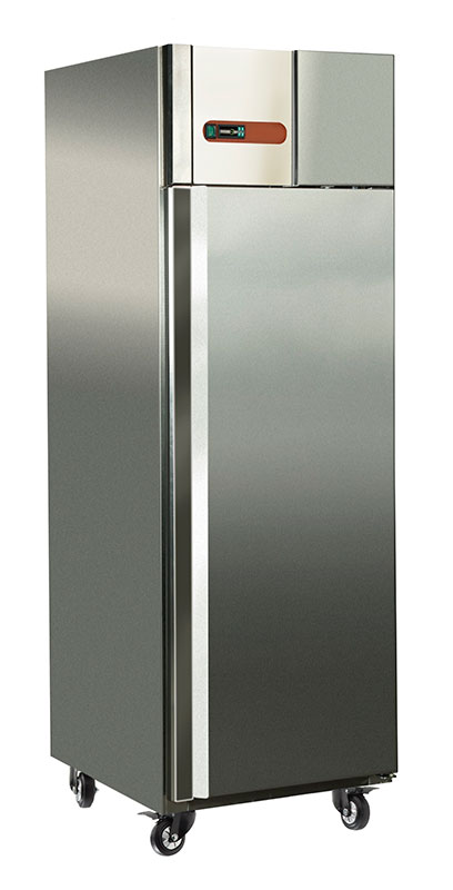 Coolpoint KXC550 Heavy Duty Gastronorm Stainless Fridge