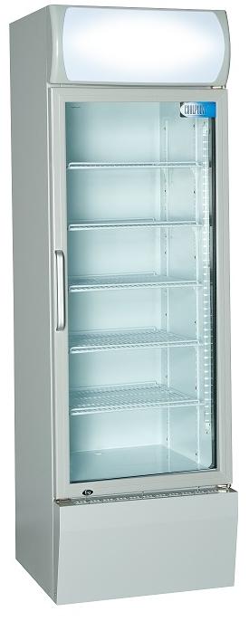 Coolpoint CX404 Grey Display Chiller