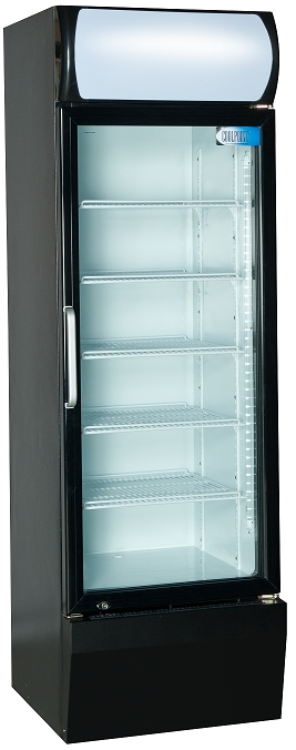 Coolpoint CX405 Black Display Chiller